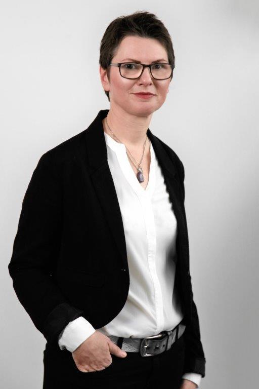 Annette Rolfmeyer