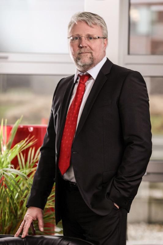 Carsten Hilgefort