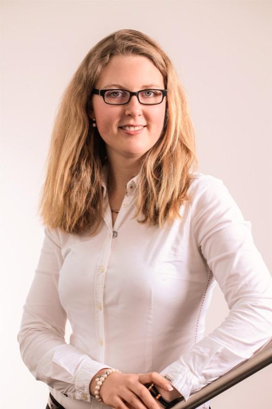 Cathrin Ahrens