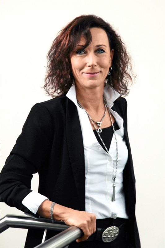 Claudia Hoppe-Gerdes