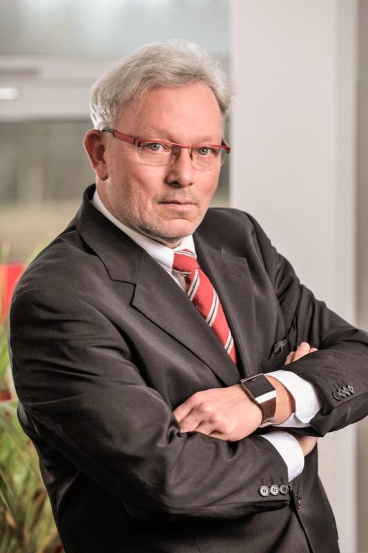 Gregor J. Enck