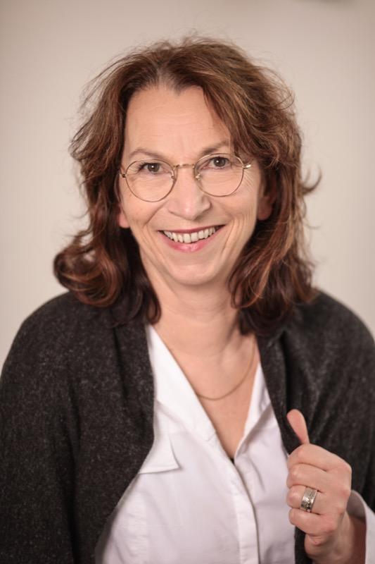 Susanne Enck