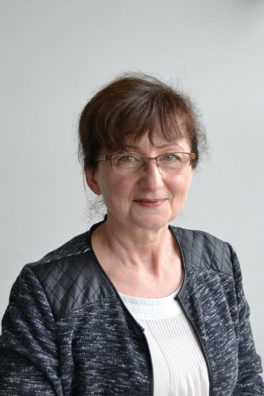 Helga Ott