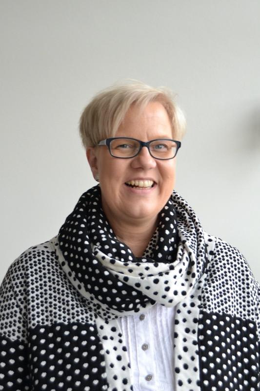 Sandra Bischoff