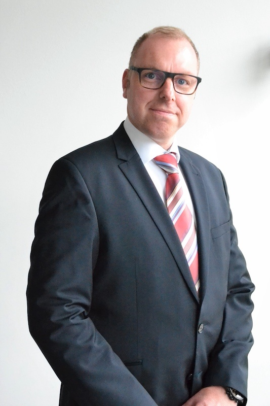 Kevin Portius